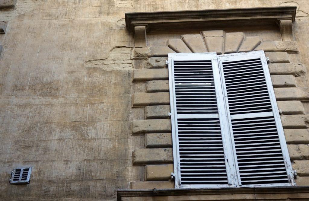 La Plus petite fenêtre du monde