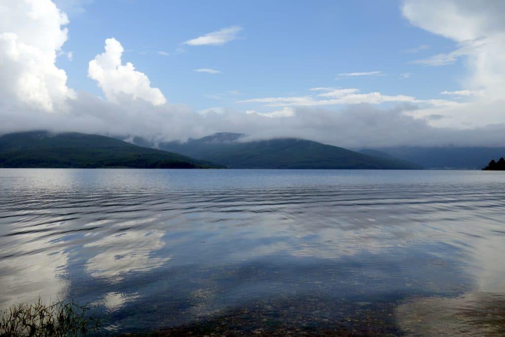 lac de mavrovo