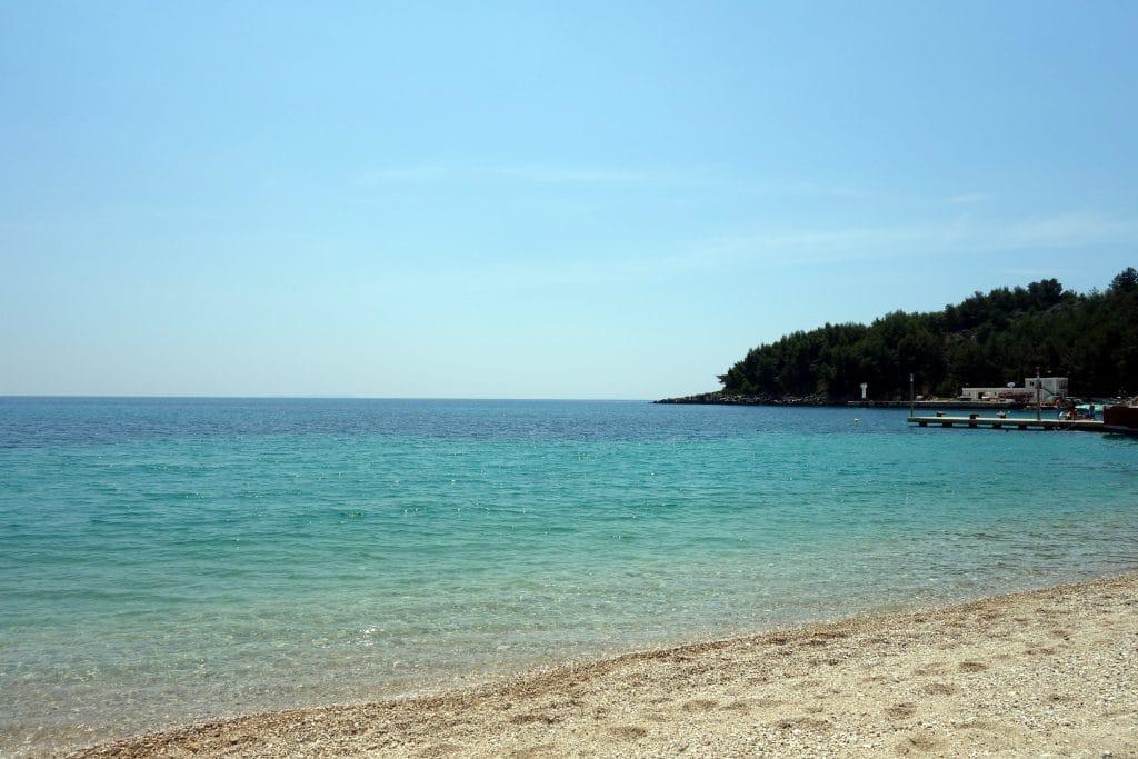 littoral albanie