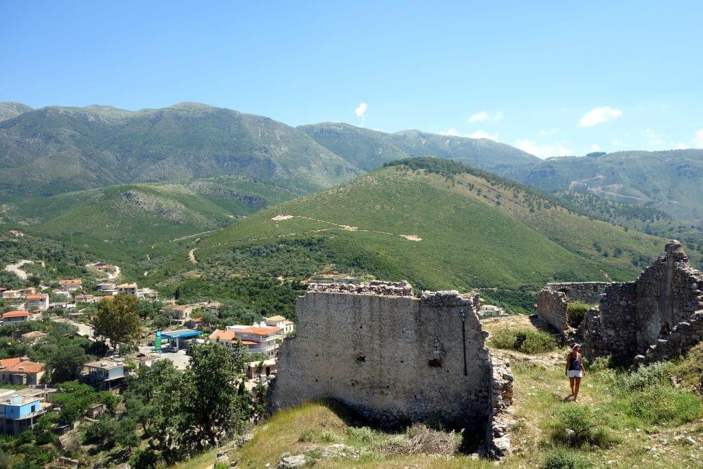 Himare fshat