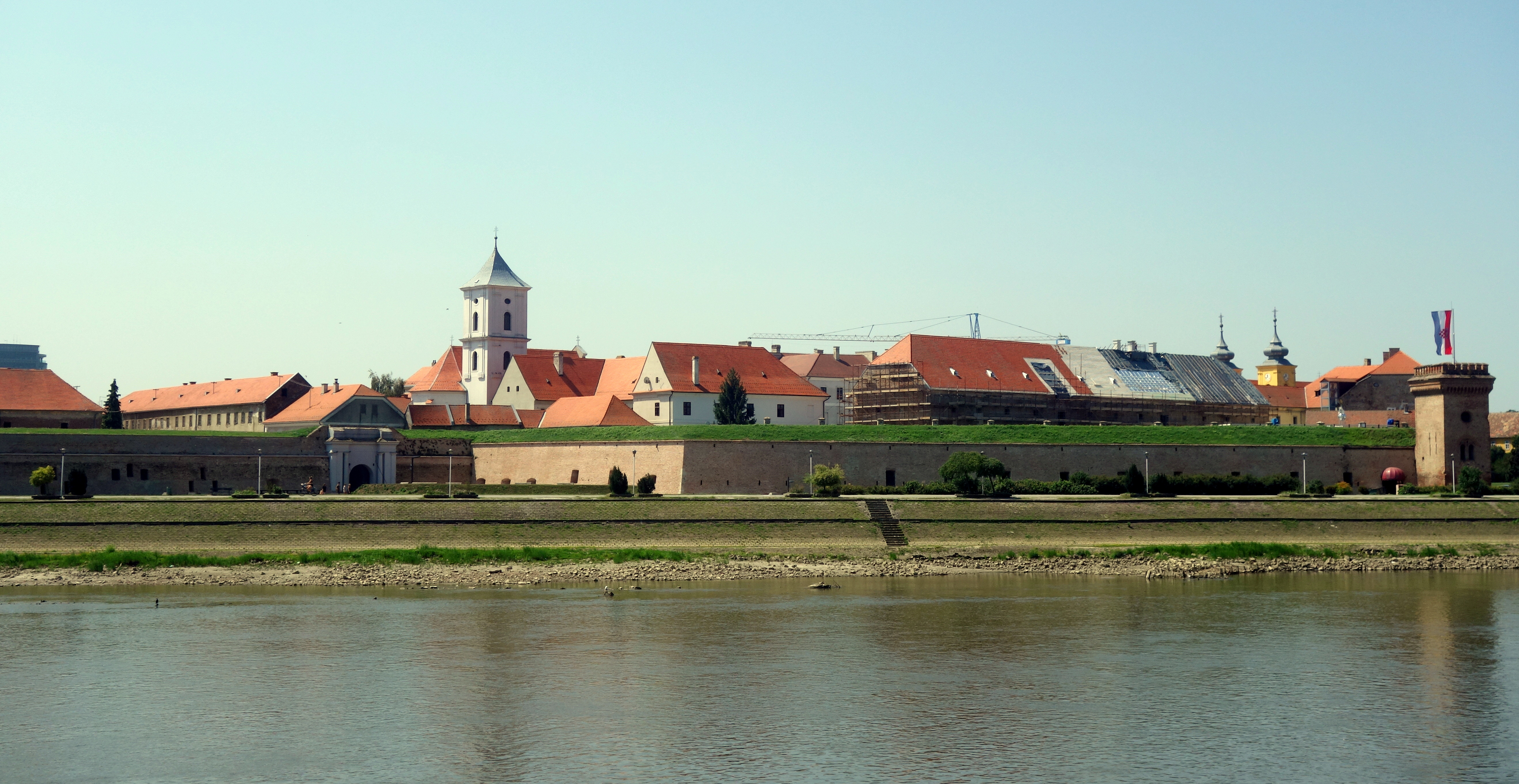 tvrda citadelle