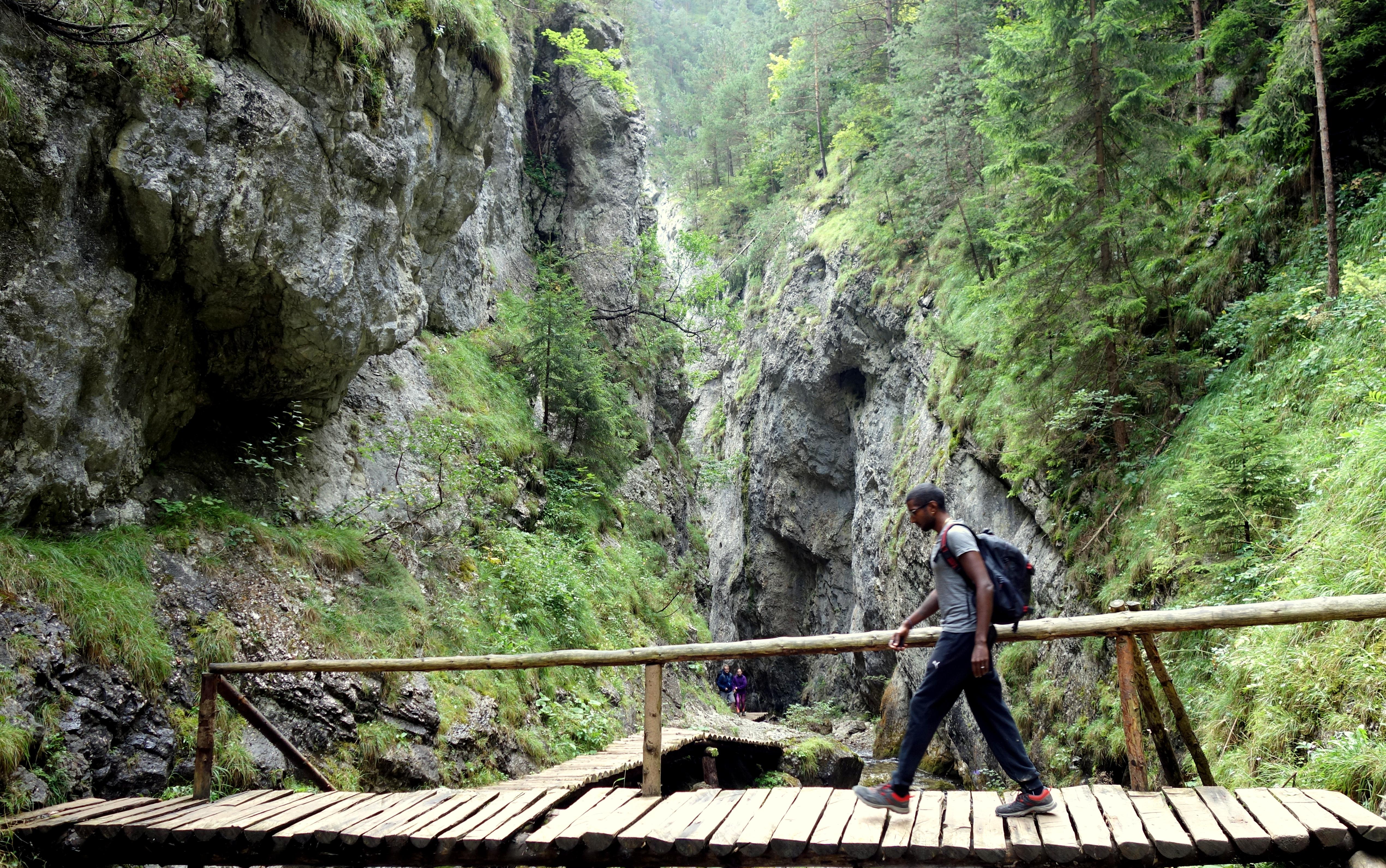 les basses Tatras