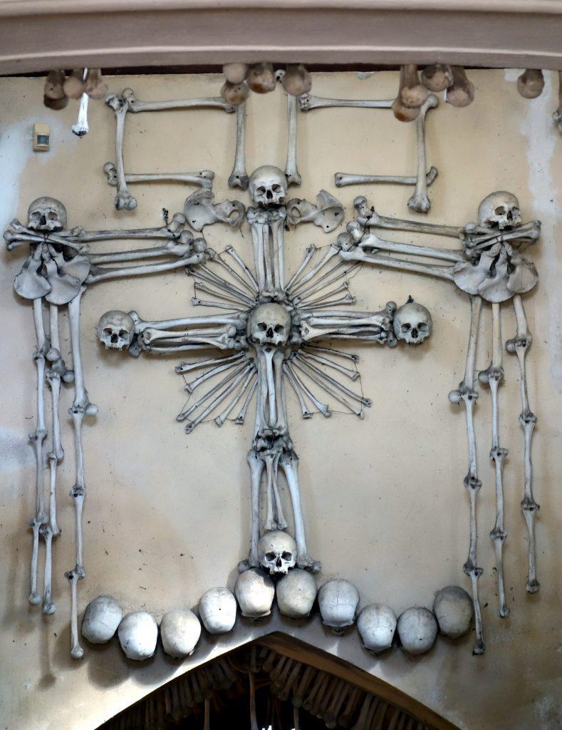 ossuaire de sedlec