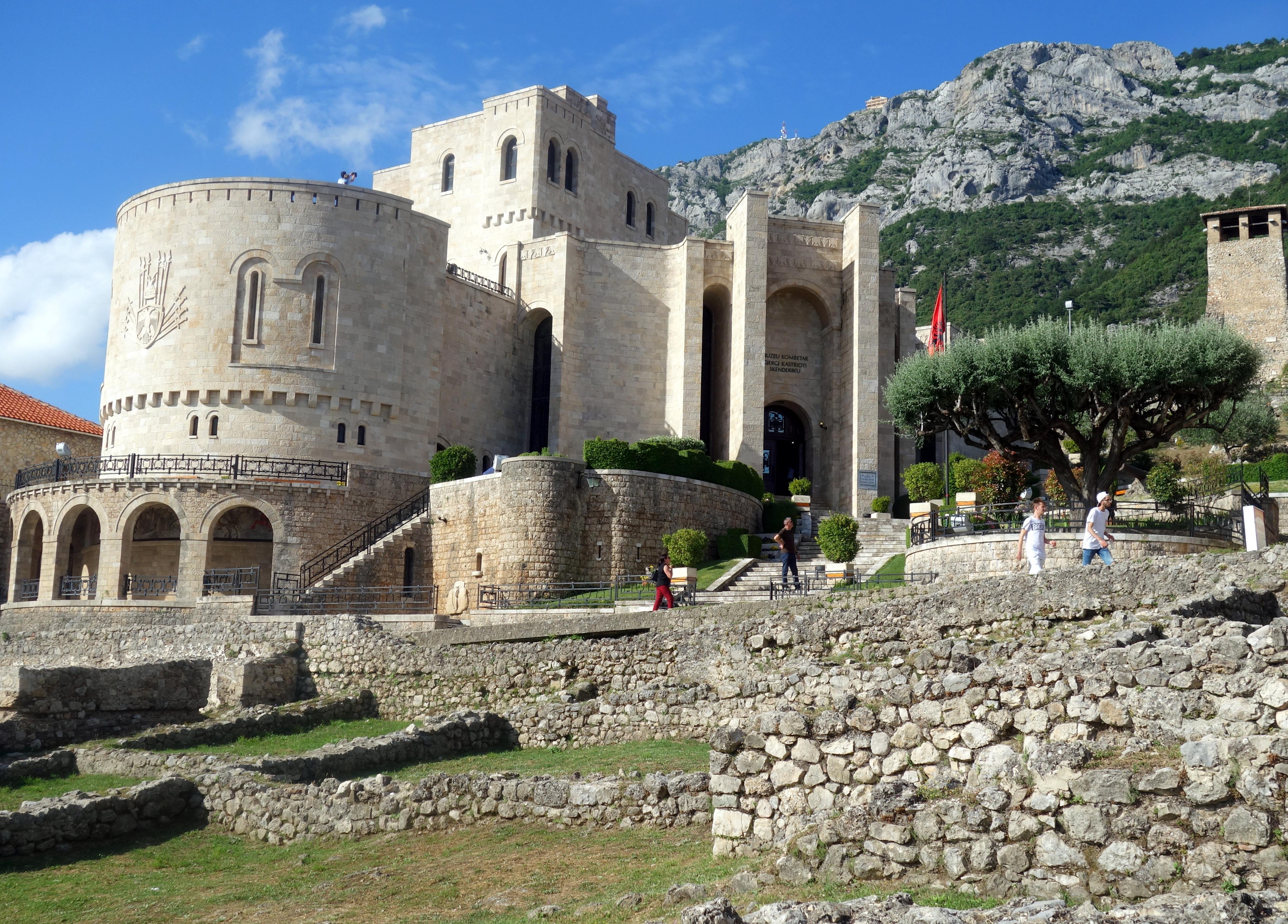 Musée de Kürje