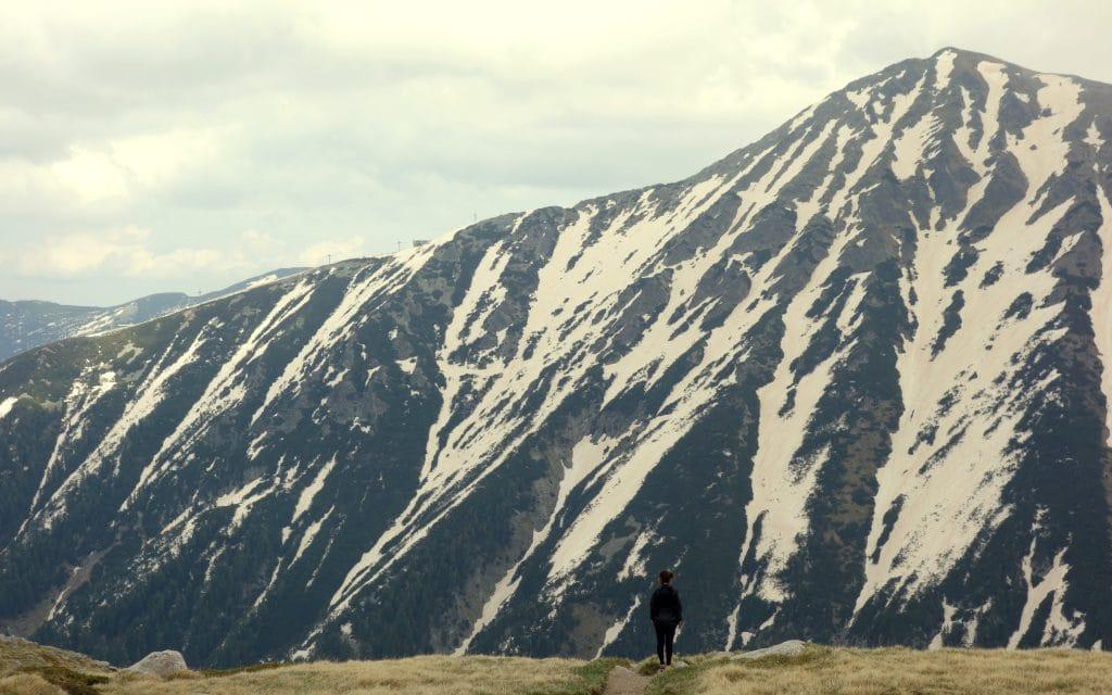 Randonnée du Mont Vihren, Bulgarie