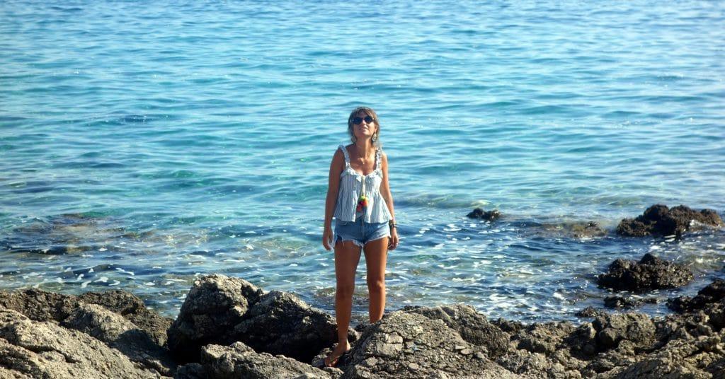 Ile de Krk, Croatie
