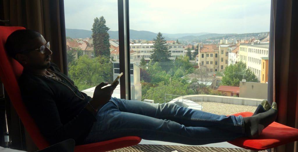 Sono hotel Brno