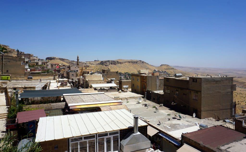 Mardin, en Turquie, la perle de Mésopotamie
