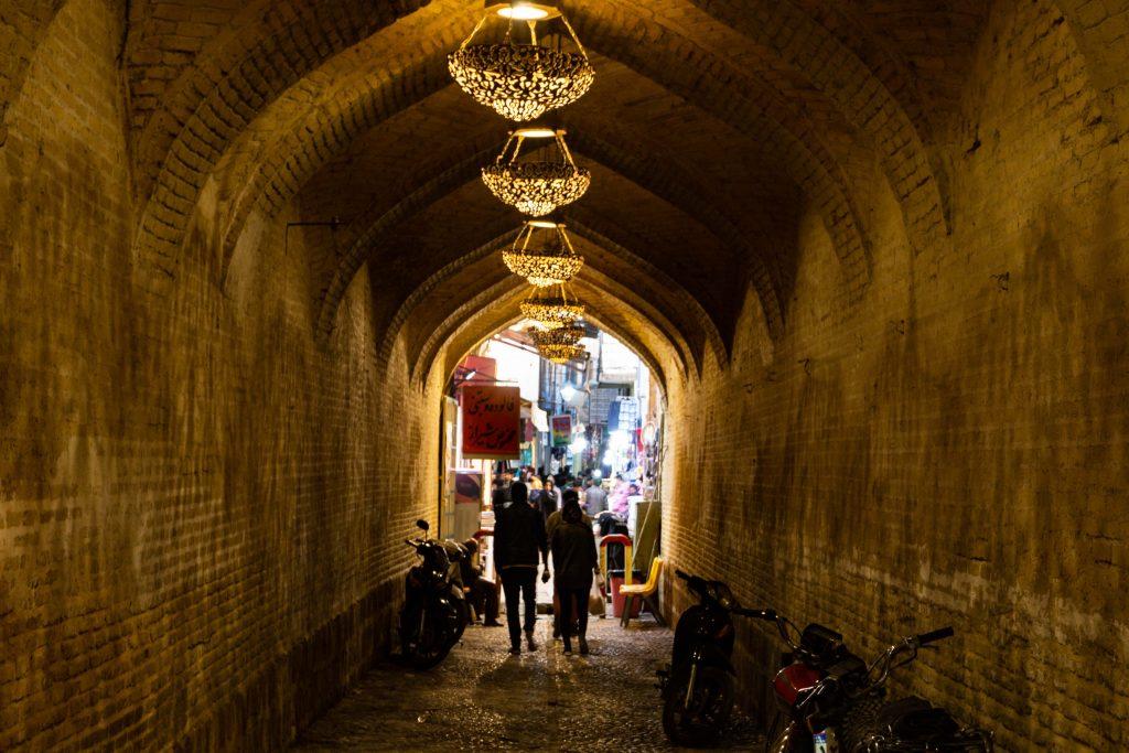 iran bazar chiraz