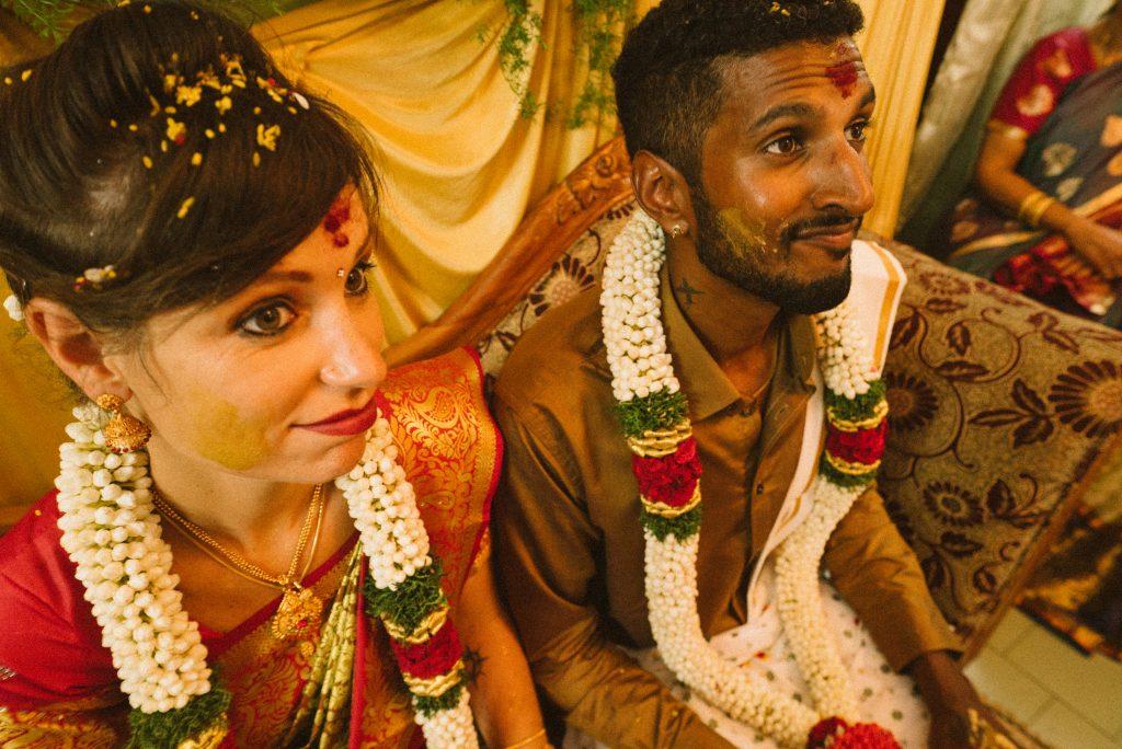 Inde photo de mariage