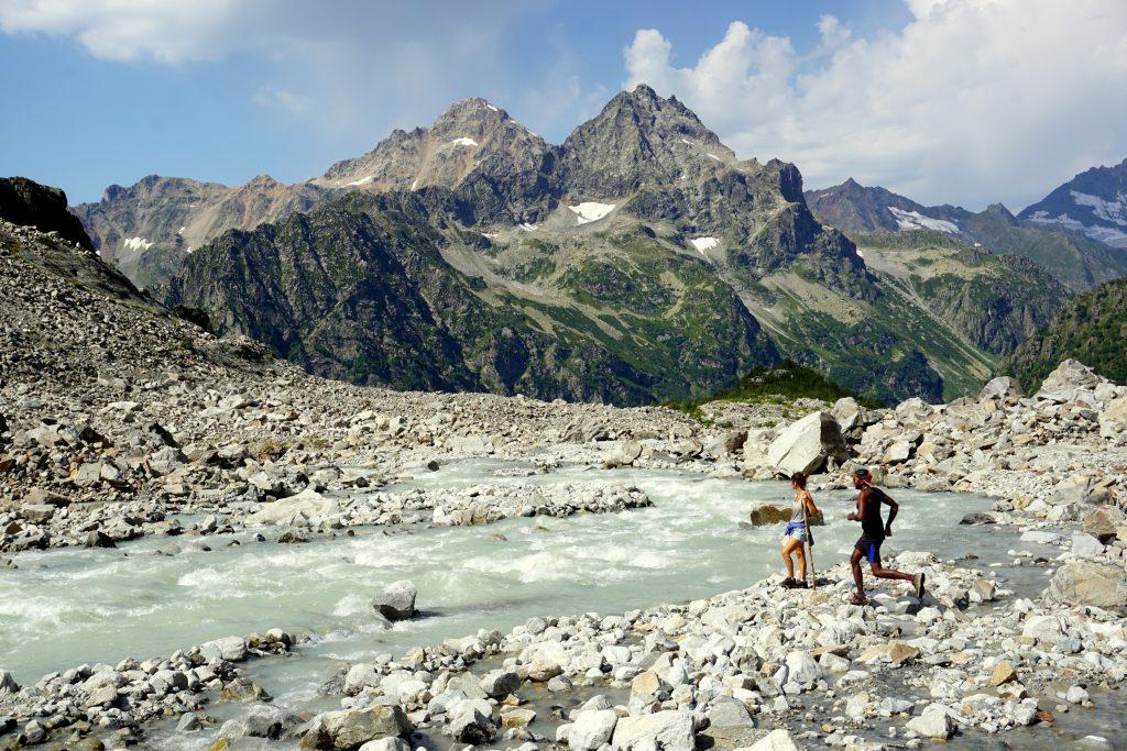 Route de la Soie randonnée en Géorgie incontournable