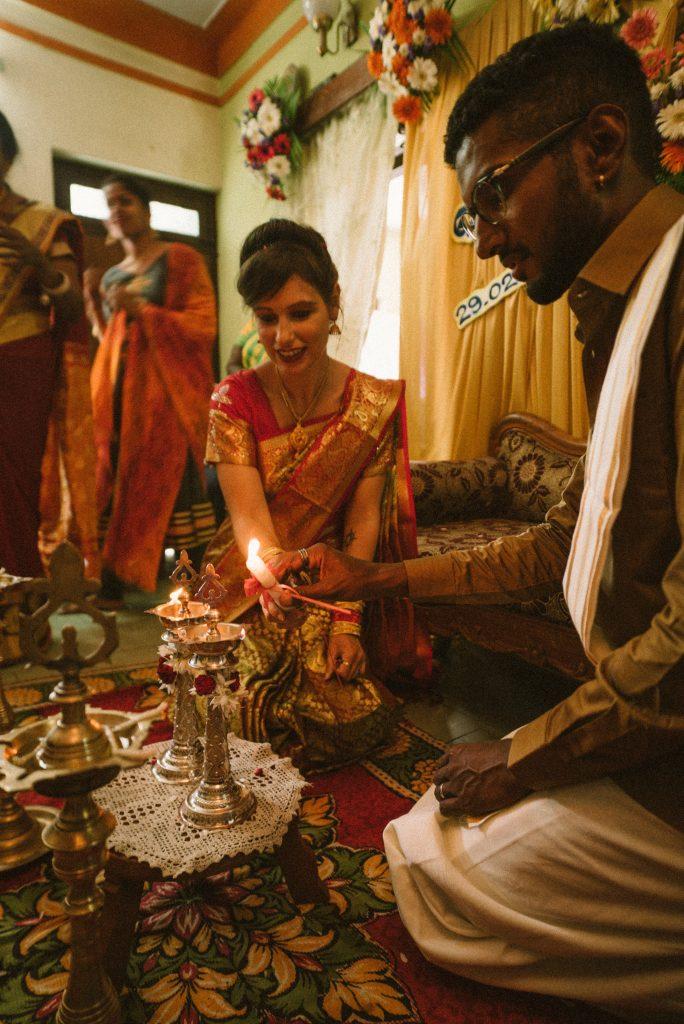 bilan 2020 route de la soie, mariage en Inde